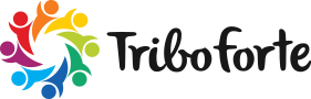 Tribo Forte Logo