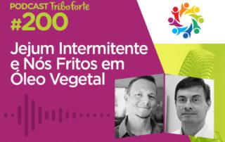 Tribo Forte 200