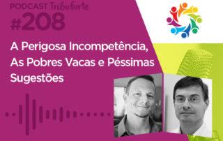 Tribo Forte 208