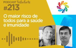 Tribo Forte 213