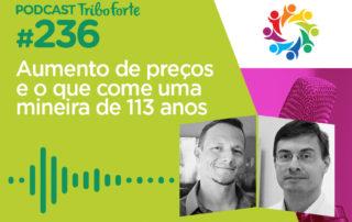 Tribo Forte 237